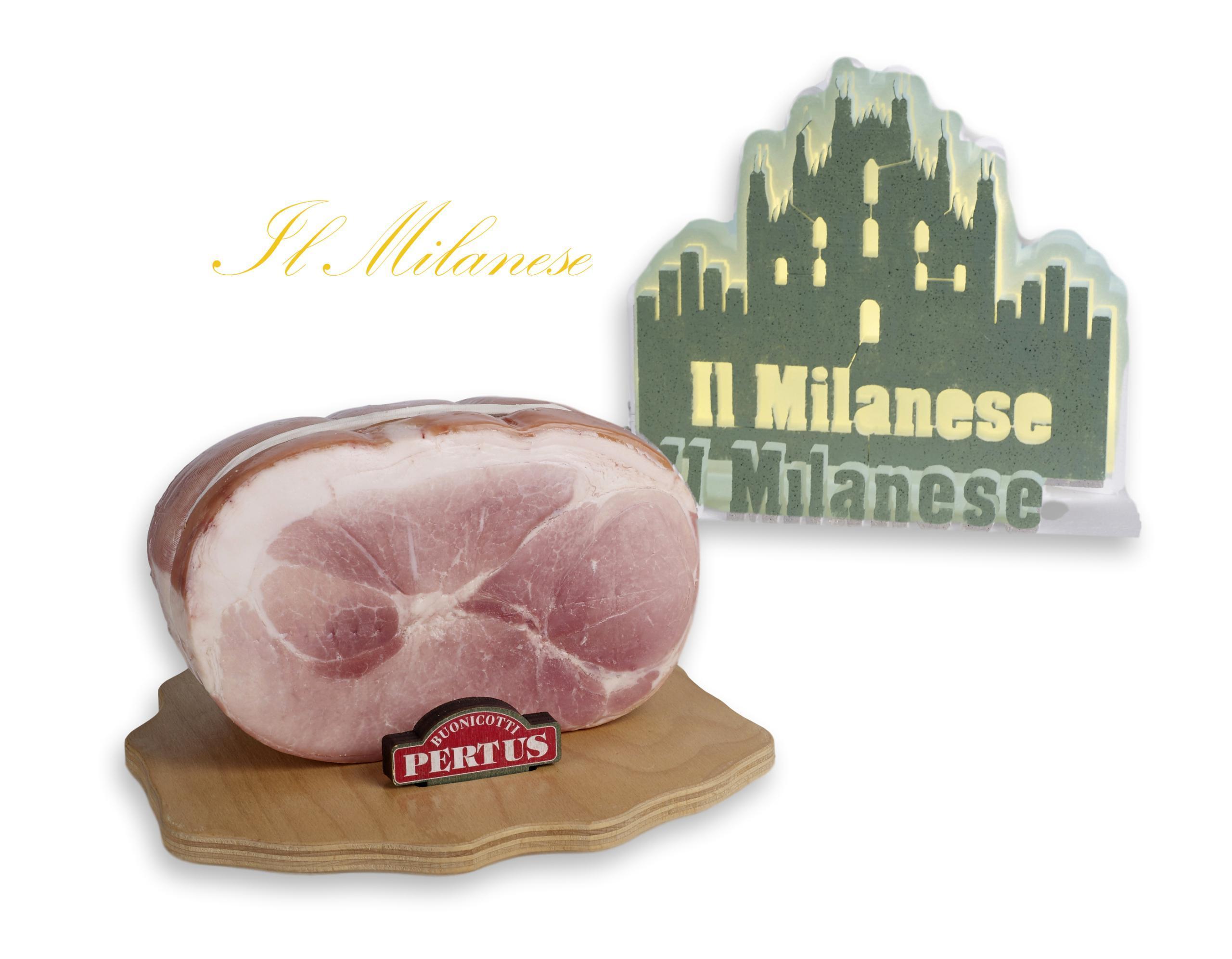 Prosciutto cotto Il Milanese